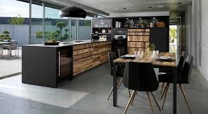 wohnküche oder arbeitsküche so planen sie ihre küche richtig