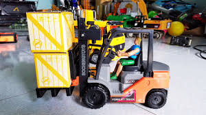Forklift Truck, Trucks For Kids | Children Toys | Video For Children ... Goki Forklift Truck Little Earth Nest And Driver Toy Stock Photo Image Of Equipment Fork Lift Lifting Pallet Royalty Free Nature For 55901 Children With Toys Color Random Lego Technic 42079 Hobbydigicom Online Shop Buy From Fishpdconz New Forklift Truck Diecast Plastic Fork Lift Toy 135 Scale Amazoncom Click N Play Set Vehicle Awesome Rideon Forklift Truck Only Motors 10pcs Mini Inertial Eeering Vehicles Assorted