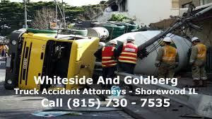 Truck Accident Lawyers In Shorewood IL - Whiteside And Goldberg Help ... Midland Tractor Trailer Accident Lawyers And Attorneys Cooper Law Firm Truck Lawyer Columbia Sc Jackknife Attorney The Team Injured By A Commercial Truck Let Us Handle It Morris Bart Car Slack Davis Sanger Howell Oakhurst Michigan 18 Wheeler Accidents Semi Georgia Accidents Category Archives Montana Advocates Washington Dc Wreck Garbage Injury New Jersey Crash Lml
