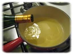 vin blanc sec cuisine fondue savoyarde aux 3 fromages acidulé comme un bonbon acidulé