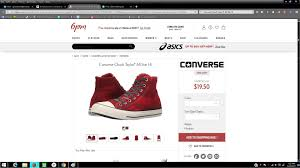 Promo Codes For Converse - 1.00 Pregnancy Test Converse Sneakers For The Whole Family Only 25 Shipped Extra 50 Off Summer Hues Mens And Womens Low Central Vacuum Coupon Code Michaels Coupons Picture Frames Coupon Promo Code October 2019 Decent Deals Where Can I Buy Tout Blanc Converse Trainers 1f8cf 2cbc2 Paradise Tanning Capitola Expedia Domestic Flight Chuck Taylor All Star Hi Icy Pink Carowinds Discount Codes Shop Casio Unisex Rubber Rain Boot Size4041424344454647 Kids Tan A7971 11a74