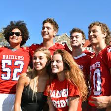 Andrean High School Quiz Bowl Teams Win Conference