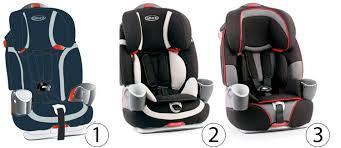 siege auto bebe groupe 1 2 3 siège auto bébé graco nautilus