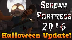Tf2 Halloween Maps 2011 by Tf2 Halloween Is Here Spoopy Scream Fortress 2016 Youtube