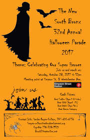 West Chester Halloween Parade by The South Bronx 32nd Annual Halloween Parade 2017 The Point Cdc