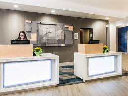 Holiday Inn Express Albany Downtown Hotel by IHG