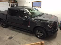 100 Special Edition Ford Trucks GOt My New 16 Lariat F150 Forum Community