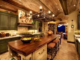 31 Elegant Western Kitchen Decor Pictures Ideas Regard To Rustic Country Kitchens With Amazing Looks For
