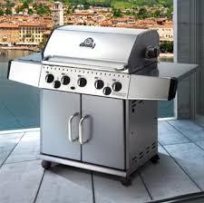 cuisine barbecue gaz rebel 5 réf aménagement extérieur cuisine extérieure