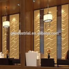 beautiful in colour light wall panel and golden color dorian