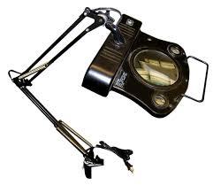 Best Desktop Magnifying Lamp by Magnifying Eyeglasses For Crafts