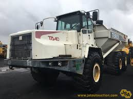 For Sale: 2005 Terex TA40 Articulated Dump Truck Terex 3305b Rigid Dump Trucks Price 12416 Year Of Terex Truck China Factory Tr35a Tr50 Tr60 Tr100 Gm Titan Dump Truck Oak Spring Bling Farmhouse Decor N More Five Diecast Model Cstruction Vehicles Conrad 2366 2002 Ta30 Articulated Item65635 R17 With Cummins Diesel Engine Allison Torkmatic Ta25 6x6 Articulated Dump Truck Youtube Ta400 Trucks Adts Cstruction Transport Services Heavy Haulers 800 23ton Offroad Chris Flickr