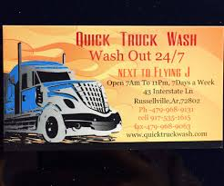 Quick Truck Wash -Exit 84 Truck Wash 43 Interstate Ave, Russellville ... Fairview Mobile Truck Wash Tampa Bay Home Facebook Blue Beacon Tractor Trailer Semi Detailing Custom Chrome Texarkana Ar Nerta Touchless Truck Wash Youtube Page Quick Russeville Arkansas Piedmont Thomas Enterprises Outwest Car We Want The Dirt On You The Center Services Mary Hill Ltd Opening Hours 2011485 Coast Meridian Big Rigs Hand Llc