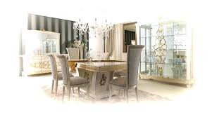 New Classic Dining Room Furniture Classical In