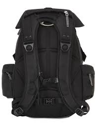 Oakley Backpack Kitchen Sink by Oakley 32l Icon Pack 3 0 Backpack In Black For Men Lyst