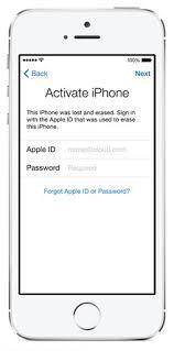 The iPhone Activation Lock Hack That Works Unlock iCloud Lock