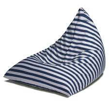 Twist Navy Stripes Outdoor Bean Bag Chair Shop Regal In House Bean Bag Chair Navy S Online In Dubai Lifestyle Vinyl Blue Bean Bags Twist Stripes Outdoor Amazoncom Wild Design Lab Elliot Cover 6foot Microfiber And Memory Foam Coastal Lounger Nautical And White Buy Large Comfort Seating Fniture For Classic Fully Comfortable Washable Velvet Can Bean Bags Denim With Piping Ftstool Blue Lounge Pug Denim Adult Beanbags Inflatable Lazy Air Bed Couch Sofa Hangout