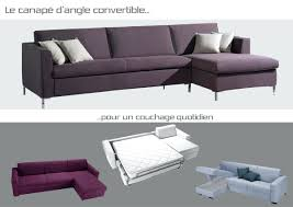 canap d angle convertible couchage quotidien articles with canape angle convertible couchage quotidien tag
