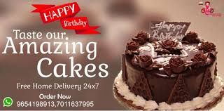 cake delivery india same day midnight cake delivery