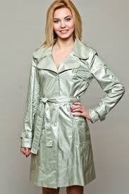 trench coat womens raincoat spring jacket with belt and large