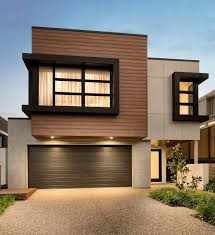 100 Contemporary Home Facades Investing In Street Appeal With Style Stylemaster S
