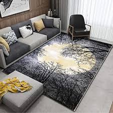 de teppiche großes wohnzimmer nach hause boden