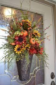 Artificial Carvable Pumpkins by Best 25 Fall Arrangements Ideas On Pinterest Fall Table
