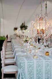 Vintage Wedding Decor Idea
