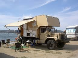 Improved RV Technology Helps Campers Bring The Comforts Of Home To ... 1973 Am General M35a2 212 Ton 66 Model 530c Military Fire Truck Bangshiftcom 1971 Diamond Reo Truck For Sale With 318hp Detroit Eastern Surplus Cariboo 6x6 Trucks M35 Series 2ton Cargo Wikipedia 1970 Gmc Other Models Near Wilkes Barre Pennsylvania 19genuine Us Parts On Sale Down Sizing Military 10 Ton For Sale Auction Or Lease Augusta M923 5 Military Army Inv12228 Youtube Clean 1977 M812 Roll Off Winch