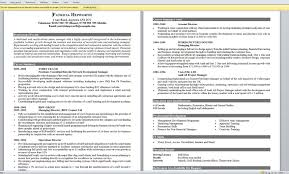 What Does A Good Resume Look Like Example Of