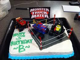 Mater Monster Trucks Clipart