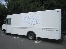 Fashion Buzz- Behind The Scenes With The Fashion Truck | Trust In Tricia