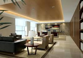 Front Office Design Gallery Great Executive 12 Elegant And Luxurious