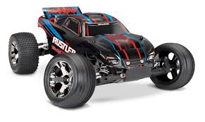 Traxxas Rustler VXL Brushless 1/10 RTR Stadium Truck W/TQi 2.4GHz ... Traxxas Bigfoot Rc Monster Truck 2wd 110 Rtr Red White Blue Edition Slash 4x4 Short Course Truck Neobuggynet Offroad Vxl 2wd Brushless Cars For Erevo The Best Allround Car Money Can Buy X Maxx Axial Yetti Trophy Trucks Showcase Youtube Adventures 30ft Gap With A 4x4 Ultimate Mark Jenkins Scale Cars Best Car Reviews Guide Stampede Ripit Fancing Project Summit Lt Cversion Truck Stop Boats Hobbytown