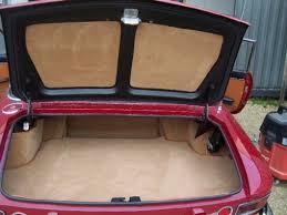 refaire un interieur de voiture automobile ap sellerie