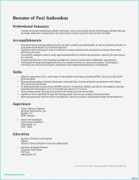 Software Engineer Skills Resume Examples 24 Software Developer ... Cover Letter Software Developer Sample Elegant How Is My Resume Rumes Resume Template Free 25 Software Senior Engineer Plusradioinfo Writing Service To Write A Great Intern Samples Velvet Jobs New Best Junior Net Get You Hired Top 8 Junior Engineer Samples Guide 12 Word Pdf 2019 Graduate Cv Eeering Graduating In May Never Hear Back From