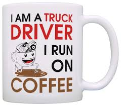 Chef Engineer Driver Mug Tea Friend Gift Wine Milk Beer Novelty ... Truck Driver Gifts Drink Cofee Be Amazing And Sleep Trucker Coffee 114 Scale Cargo Action Figures Men Blue With Official Title Badass Fathers Day Gift 2018 Hot Sale Super Fashion Clothing Male Crossfit T Shirt _ Truck Driver Gift Ideas Popular Everything Videos Idea For 18 Mens Dad Shirt Employee Recognition Awards Shirts Funny Tshirt Asphalt Cowboy Key Chain Semi Charm