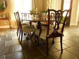 Slipcover Chairs Dining Room by Dining Room Minimalist Leather Dining Chairs Dining Room Chair