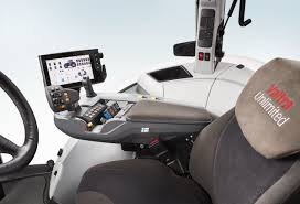 "Profi Fahrbericht - Valtra T-Serie Mit ""Smart Touch 