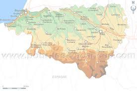 chambre d hote pays basque espagnol pays basque pyrenees atlantiques chambres d hotes carte des