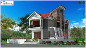 100 Small Indian House Plans Modern In Bangalore And