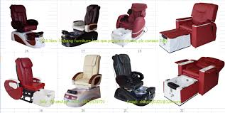 Pipeless Pedicure Chairs Uk by Wholesale White Egg Shape Manicure Pipeless Pedicure Chairs Buy