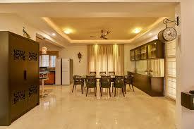 Dining Room Designs India