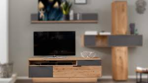 wohnland breitwieser interliving wohnzimmer lowboards