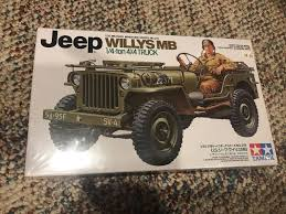 100 Willys Truck Parts EAN 4950344995660 Tamiya 135 Jeep MB 14 Ton 4x4