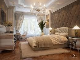 Elegant Master Bedrooms