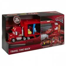100 Disney Cars Mack Truck Hauler Cek Harga Jackson Storm And Mainan Anak Info Mau