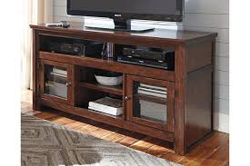 Tv Stand Wonderful Harpan 60 TV Ashley Furniture