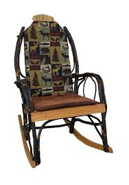Amish Bentwood Rocker Cushion Set - Brown Cabin Fabric My Favorite Finds Rocking Chairs Down Time Exciting Rattan Wicker Chair Cushions Agreeable Fniture Rural Grey Wooden Single Rocking Chair Departments Diy At Bq Outdoor A L Hickory 7 Slat Rocker In 2019 Handsome Green Tweed Cushion Latex Foam Rustic American Sedona Lowes For Inspiring Antique Classic Check Taupe Plaid Standish Darek La Lune Collection Belham Living Raeburn Rope And Wood Walmartcom