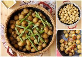 comment cuisiner les pommes de terre de noirmoutier c est moi qui l ai fait cocotte lutée bonnottes de noirmoutier